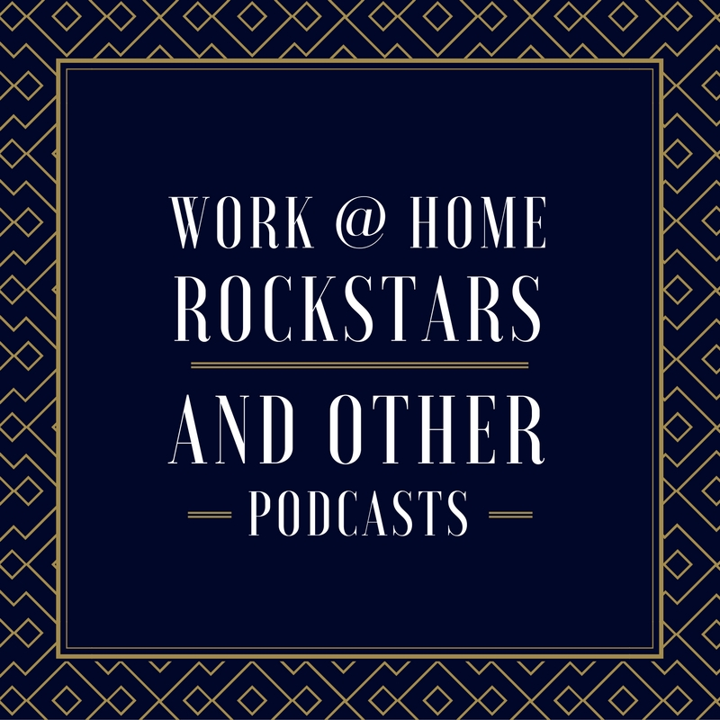 podcasts i have been on